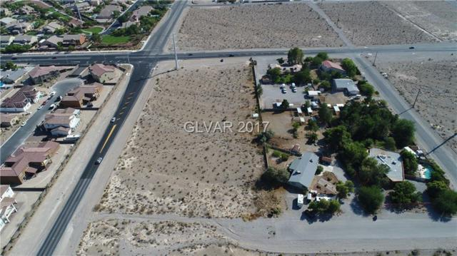 Ft Apache And Lone Mountain, Las Vegas, NV 89149 (MLS #1932554) :: Realty ONE Group