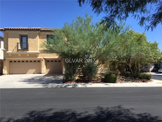 10034 Haberfield, Las Vegas, NV 89178 (MLS #1932582) :: Realty ONE Group
