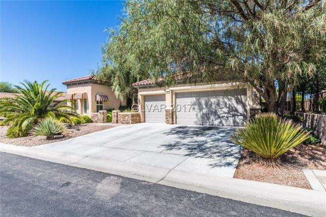2215 Clearwater Lake, Henderson, NV 89044 (MLS #1932619) :: Realty ONE Group