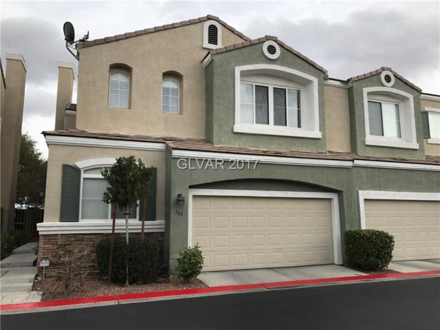 968 Coatbridge, Las Vegas, NV 89145 (MLS #1932959) :: Realty ONE Group