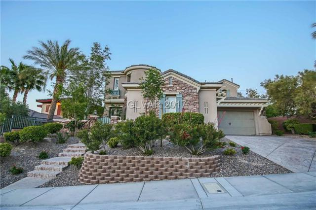 1387 Quiet River, Henderson, NV 89012 (MLS #1932964) :: Realty ONE Group