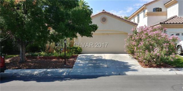 1821 Warrenville, Las Vegas, NV 89117 (MLS #1932978) :: Realty ONE Group