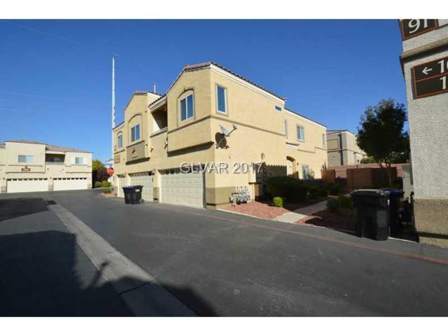 6328 Blowing Sky #102, North Las Vegas, NV 89081 (MLS #1932993) :: Realty ONE Group