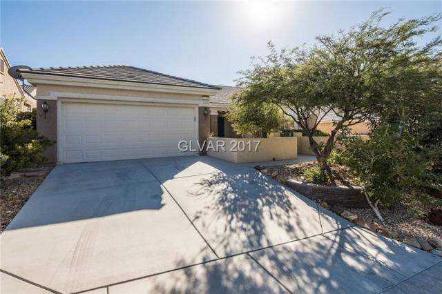 2731 Fort Myer, Henderson, NV 89052 (MLS #1933084) :: Realty ONE Group
