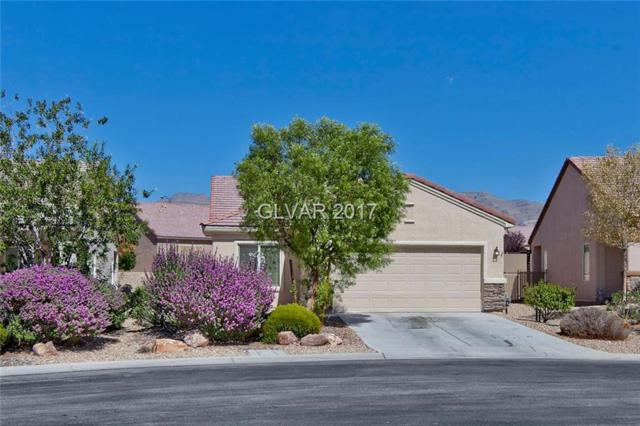 2108 Crake, North Las Vegas, NV 89084 (MLS #1933108) :: Signature Real Estate Group