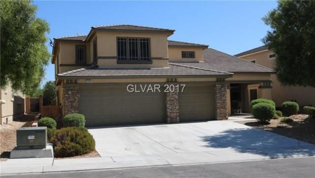 6234 Palmona, North Las Vegas, NV 89031 (MLS #1933111) :: Realty ONE Group