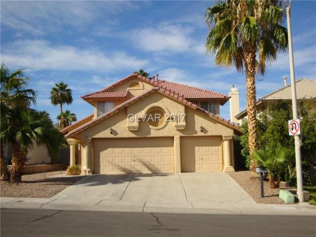 Henderson, NV 89014 :: Realty ONE Group