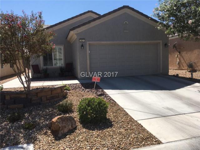 2621 Cornish Hen, North Las Vegas, NV 89084 (MLS #1933212) :: Signature Real Estate Group