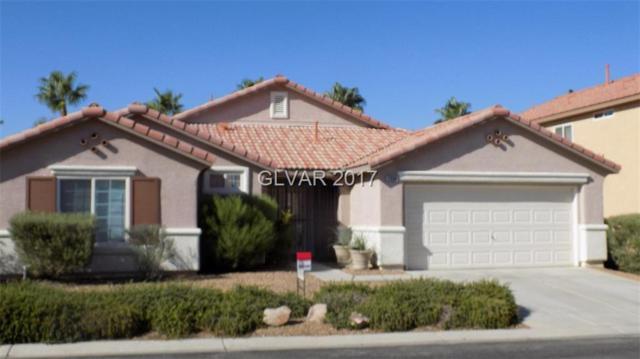 7338 Brushwood Peak, Las Vegas, NV 89113 (MLS #1933229) :: Realty ONE Group