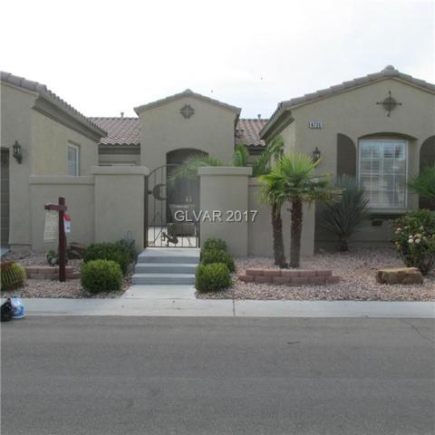 4735 Bersaglio, Las Vegas, NV 89135 (MLS #1933245) :: Realty ONE Group