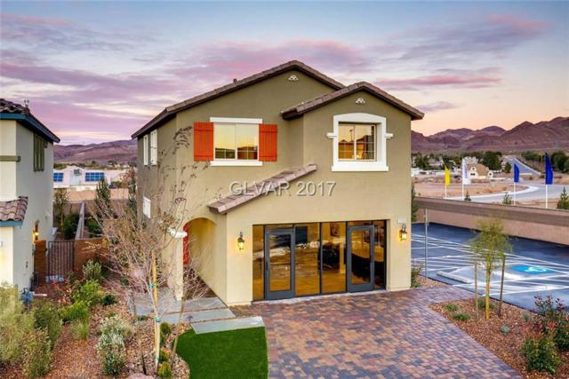 1270 Smokey Valley Lot 37, Henderson, NV 89002 (MLS #1933310) :: Realty ONE Group