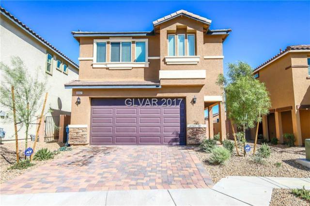 6662 Salt Pond Bay, North Las Vegas, NV 89149 (MLS #1933335) :: The Machat Group   Five Doors Real Estate