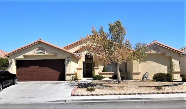 3826 Scotsman, North Las Vegas, NV 89032 (MLS #1933350) :: Realty ONE Group