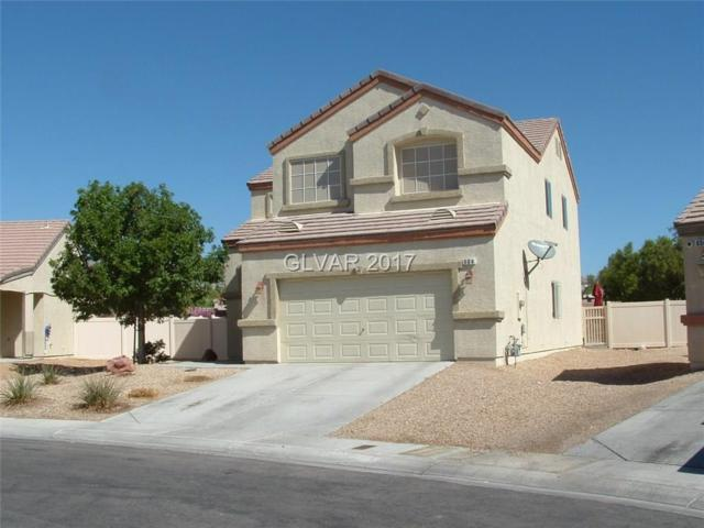 504 Claxton, North Las Vegas, NV 89084 (MLS #1933426) :: Realty ONE Group