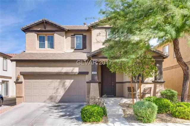 636 Desert Passage, Henderson, NV 89002 (MLS #1933495) :: Realty ONE Group
