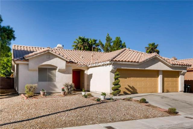 North Las Vegas, NV 89032 :: Realty ONE Group