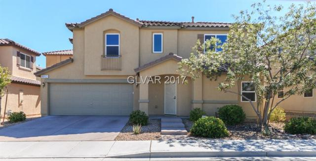 8853 Agate, Las Vegas, NV 89148 (MLS #1933558) :: Realty ONE Group