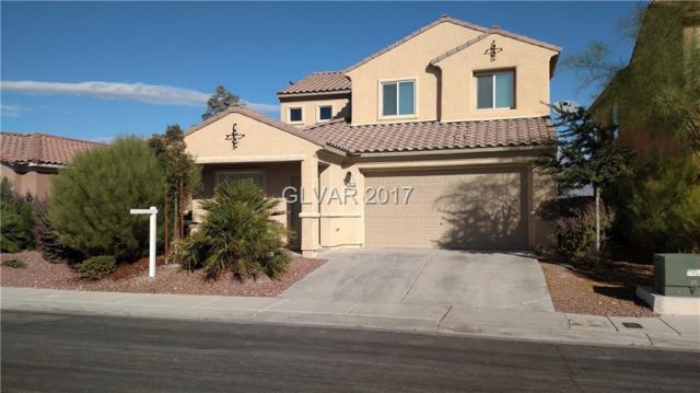 7013 Diver, North Las Vegas, NV 89084 (MLS #1933580) :: Signature Real Estate Group