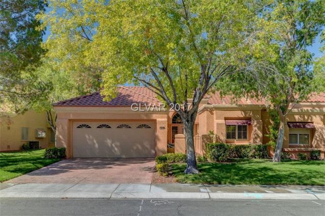 2809 Linkview, Las Vegas, NV 89134 (MLS #1933604) :: Signature Real Estate Group