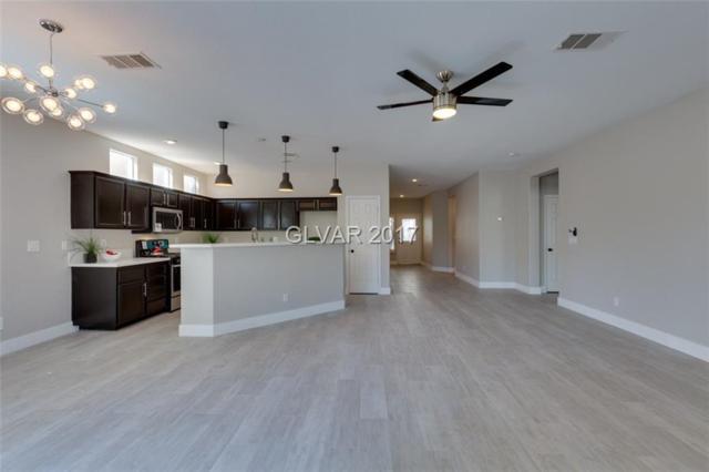 10301 Queens Church, Las Vegas, NV 89135 (MLS #1933677) :: Signature Real Estate Group