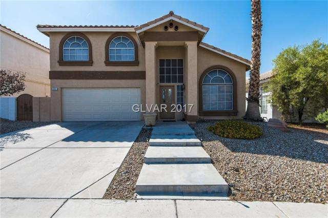 91 Myrtle Beach, Henderson, NV 89074 (MLS #1933693) :: Signature Real Estate Group