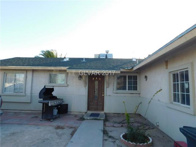 861 Aspen, Las Vegas, NV 89101 (MLS #1934077) :: The Machat Group   Five Doors Real Estate