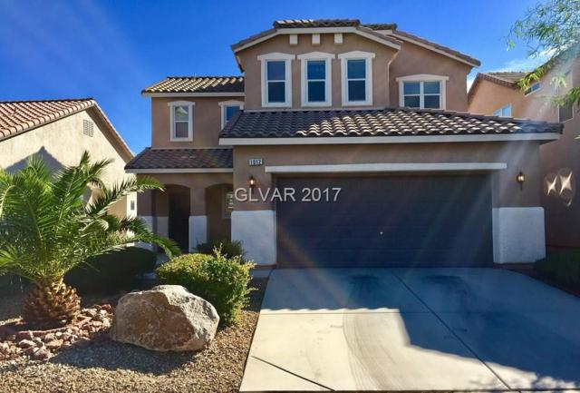 1012 Crescent Falls, Henderson, NV 89011 (MLS #1934128) :: Signature Real Estate Group