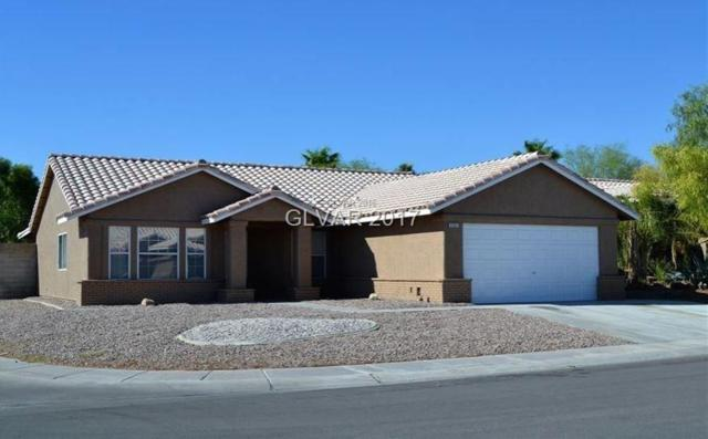 4707 Sparta, Las Vegas, NV 89032 (MLS #1934143) :: Signature Real Estate Group