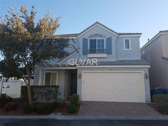 6217 Winston Falls, Las Vegas, NV 89139 (MLS #1934361) :: Signature Real Estate Group