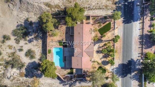 2938 Duneville, Las Vegas, NV 89146 (MLS #1934369) :: Signature Real Estate Group