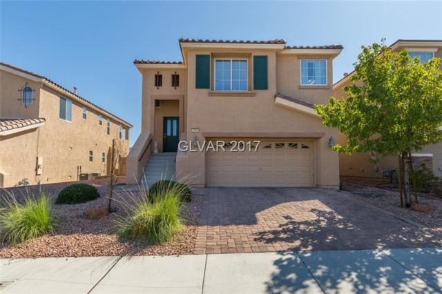 2760 Drumlanrig, Henderson, NV 89044 (MLS #1934687) :: Realty ONE Group