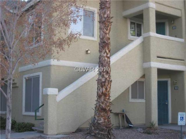 1410 Jamielinn #103, Las Vegas, NV 89110 (MLS #1935213) :: Trish Nash Team