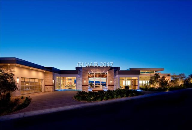647 Cityview Ridge, Henderson, NV 89012 (MLS #1935391) :: Keller Williams Southern Nevada