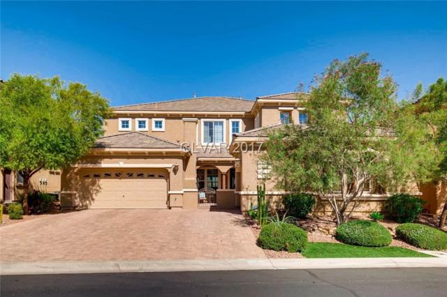 2788 Culloden, Henderson, NV 89044 (MLS #1936236) :: Realty ONE Group