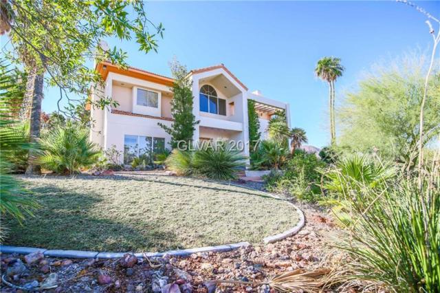 803 Santa Helena, Henderson, NV 89002 (MLS #1936699) :: Signature Real Estate Group