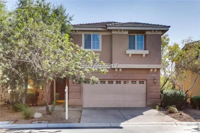 9209 National Park, Las Vegas, NV 89178 (MLS #1937672) :: Signature Real Estate Group