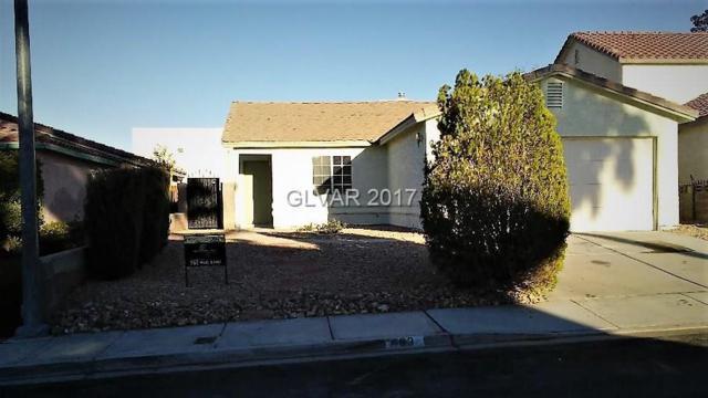 483 Chandler, Henderson, NV 89014 (MLS #1937759) :: The Snyder Group at Keller Williams Realty Las Vegas