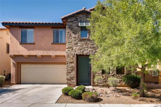 10591 Peach Creek, Las Vegas, NV 89179 (MLS #1937762) :: Signature Real Estate Group