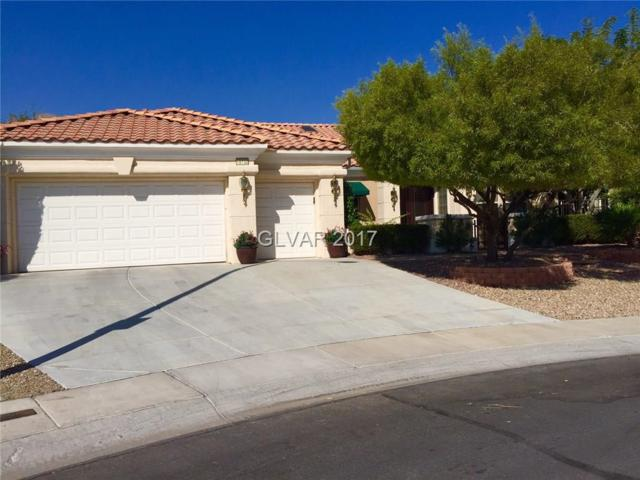 10732 Back Plains, Las Vegas, NV 89134 (MLS #1938007) :: The Snyder Group at Keller Williams Realty Las Vegas