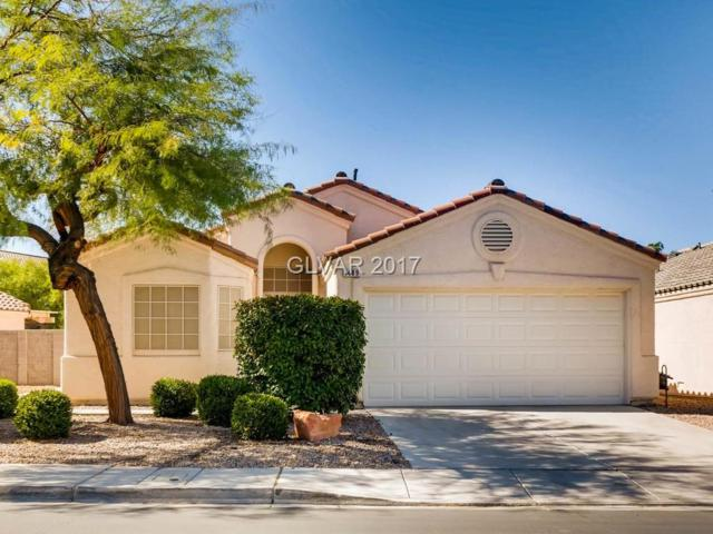 1489 Misty Sky, Henderson, NV 89052 (MLS #1938074) :: Signature Real Estate Group