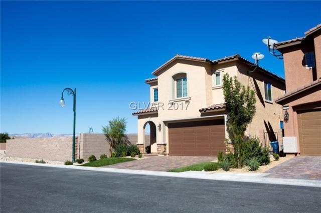 3020 Appari, Las Vegas, NV 89141 (MLS #1938453) :: Realty ONE Group