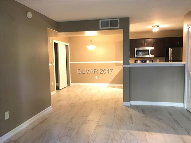 7885 Flamingo #1141, Las Vegas, NV 89147 (MLS #1938557) :: Signature Real Estate Group