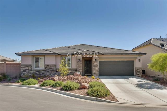 6940 Laurel Falls, Las Vegas, NV 89149 (MLS #1938791) :: Signature Real Estate Group