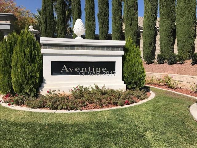 1313 Silver Wind, Henderson, NV 89052 (MLS #1938903) :: Signature Real Estate Group