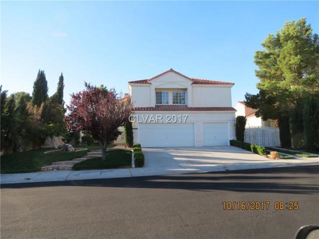 2612 Frontera, Henderson, ME 89074 (MLS #1938970) :: The Snyder Group at Keller Williams Realty Las Vegas
