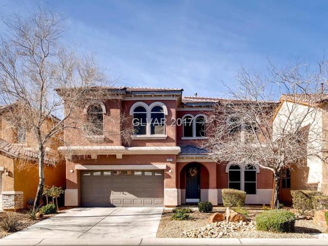 10321 Burwood, Las Vegas, NV 89178 (MLS #1939025) :: Signature Real Estate Group