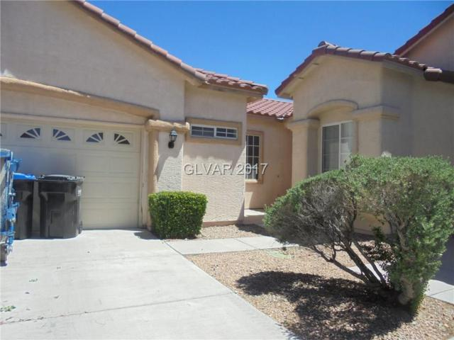 1757 Franklin Chase, Henderson, NV 89012 (MLS #1939052) :: Realty ONE Group