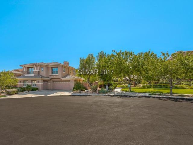 1709 Authentic, Henderson, NV 89012 (MLS #1939124) :: Realty ONE Group