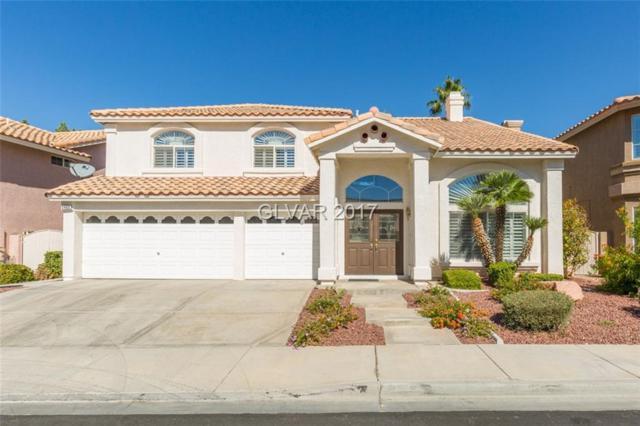 2460 Antler Point, Henderson, NV 89074 (MLS #1939223) :: Signature Real Estate Group