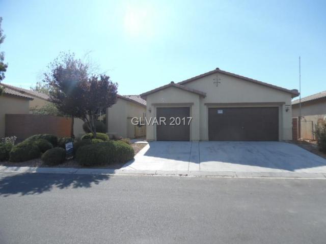 5137 E Agio, Pahrump, NV 89061 (MLS #1939257) :: The Snyder Group at Keller Williams Realty Las Vegas